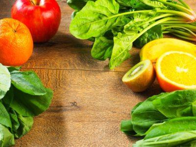 酵素(野菜・果物)